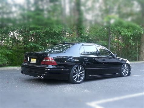 lexus ls430 rims post pictures of newer oe lexus wheels on your ls430
