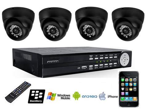 camerasysteem draadloos buiten camera bewaking uw huis beveiligen met camera systeem
