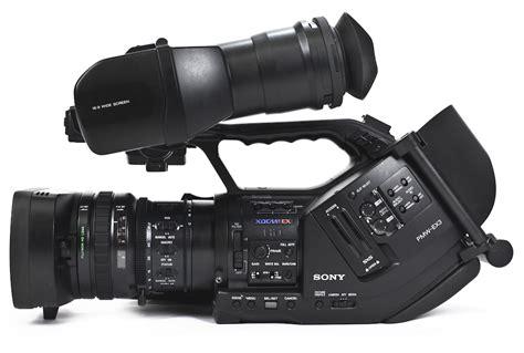 Kamera Sony Ex3 udlejning svada