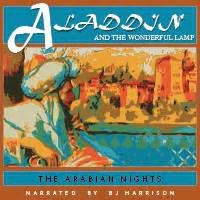 from the arabian nights unabridged audiobook the classic