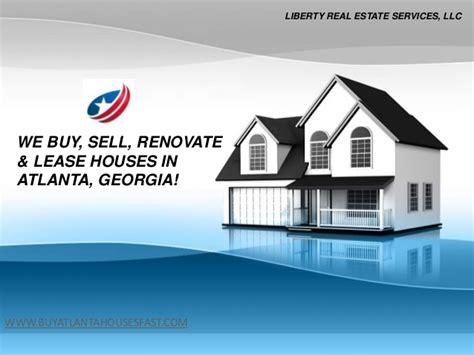 sell my home atlanta georgia free cash offer