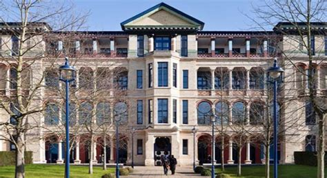 Cambridge Judge Mba by Uk Cambridge Launches New Islamic Finance Programme