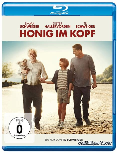 Honig Im Kopf Bluray Dvd Forum At