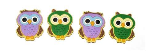 Hobo Croco With Owl Charm Set free new owl croc style shoe charms shoes listia