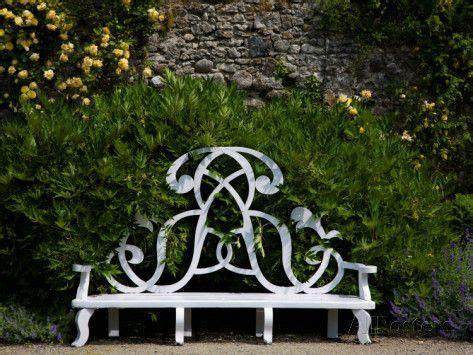 parterre bench private newport