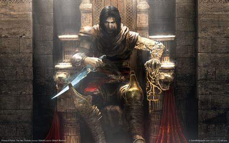 prince of persia the two thrones game free download for pc system requirements
