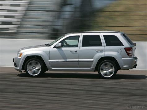 jeep srt 2009 2009 jeep grand srt 8 specifications pictures
