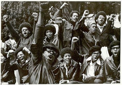 black panther movement 1960s quot power to the people quot the black power movement was an