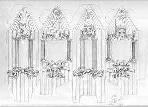 bertie botts every flavour beans template bertie bott s beans box by gwendolynwolters on deviantart