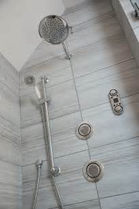 Bath Shower Head 4 Practical Products From The 2015 Hgtv Smart Home That
