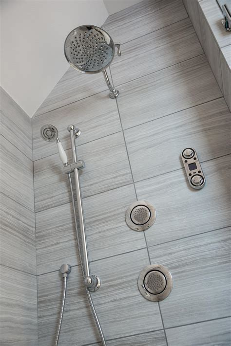 Pictures Of The Hgtv Smart Home 2015 Master Bathroom Bathroom Shower Heads