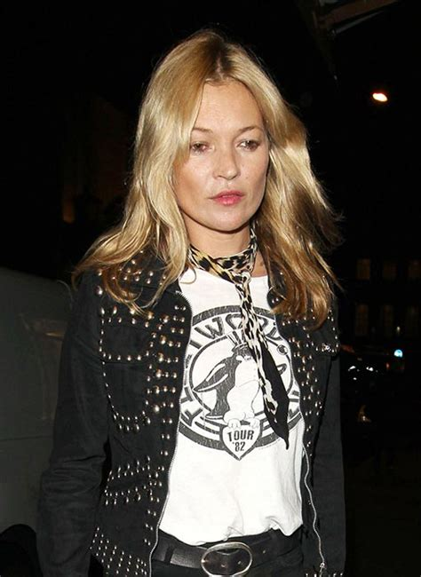 Style Kate Moss Fabsugar Want Need 5 by 7 Reasons You Need A Band T Shirt In Your Photo 5