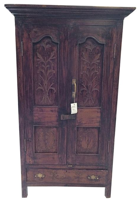 clothes armoire wardrobe armoire clothes rack storage cabinet bedroom