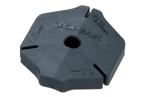 topeak duospoke wrench m7 m9 intl topeak duo spoke wrench 163 11 99 maintenance