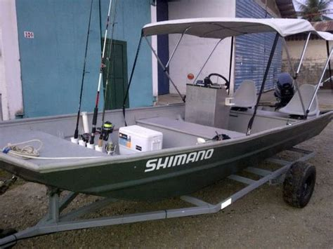 canopy for fishing boat canopy for jon boat google search jon boat pinterest