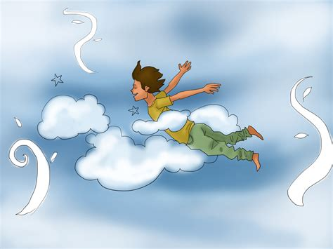 flying with a how to fly in your dreams 6 steps with pictures wikihow