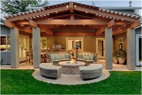 pit for covered porch landmark landscapes a lincoln ne landscaping company