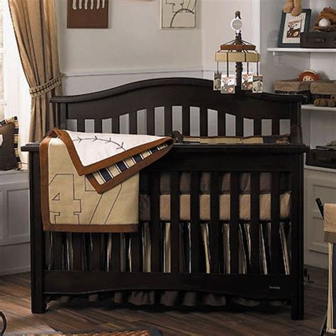 Cocalo Couture Cooperstown 4 Piece Baby Crib Bedding Set Cocalo Couture Crib Bedding