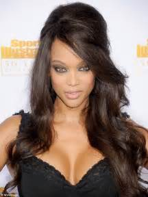 tyra banks is furious after being rejected for victoria