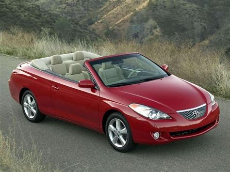 toyota roadster toyota solara pictures posters news and videos on your