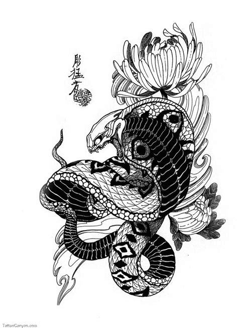 japanese snake tattoo design 17 best ideas about japanese snake on