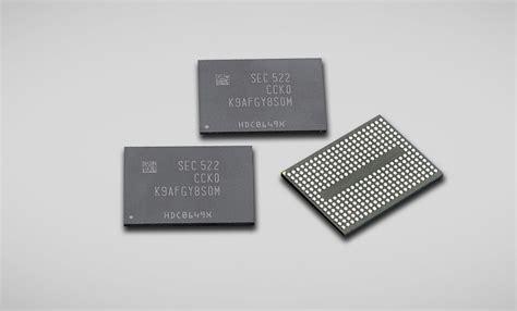 Memory Card Untuk Notebook samsung mulai produksi chip memori kapasitas 256 gb untuk