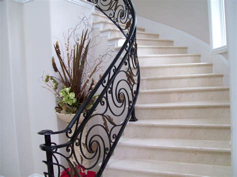 Banister Iron Works by 1000 Images About Stair Railing On Wrought
