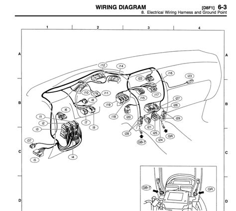 ford a4ld shift solenoid location wiring diagram and