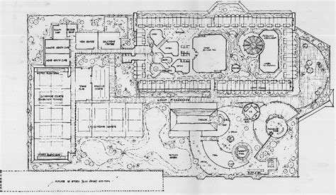casino floor plans paradise misplaced inside the xanadu