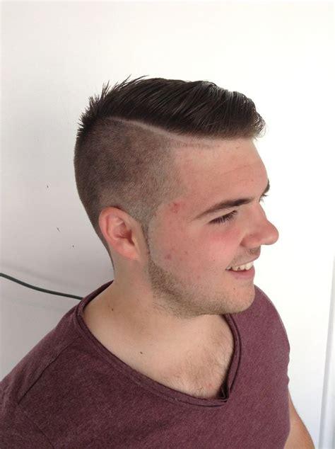 cortes cabello hombro corte de caballero 2016 hairstylegalleries com