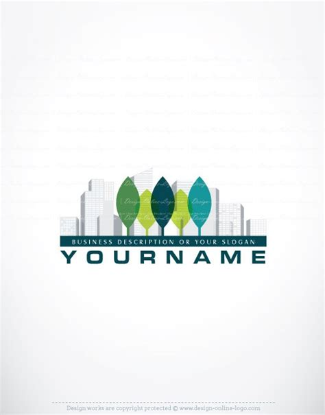 Free Logo Design Urban | exclusive design urban logo compatible free business