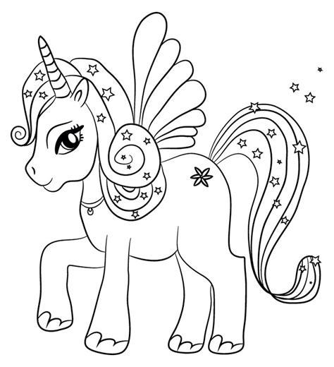 imagenes kawaii para colorear de unicornios unicornios kawaii imagenes y dibujos de unicornio kawaii