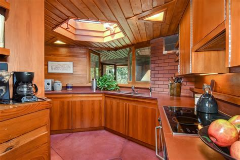 frank lloyd wright plans for sale hexagonal frank lloyd wright usonian house for sale for