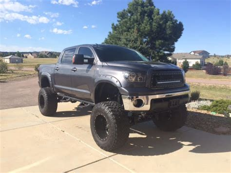 Toyota Tundra Trd Supercharged For Sale Toyota Tundra Supercharger Truck For Sale Autos Post