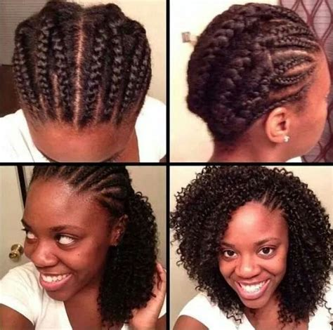 afromag 10 protective hairstyles 10 tips to follow for a successful crochet braids install