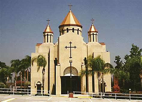 apostolic churches in los angeles