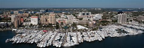 boat show long beach 2018 meet the 279 foot long solandge the largest yacht on