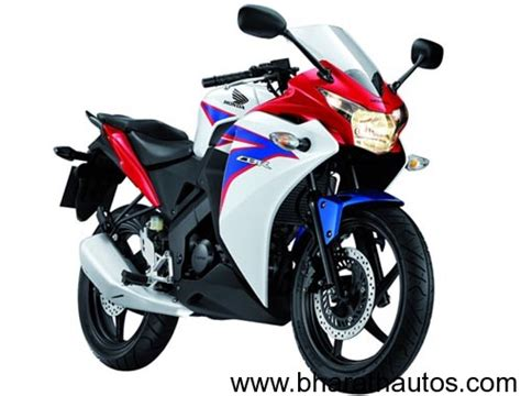 cbr bike 150r honda cbr 150r all set to launch next month in india