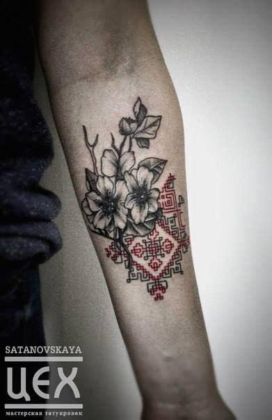 ukrainian tribal tattoos 25 best ideas about ukrainian on