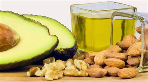 healthy fats building top 5 healthy fats and oils for a lean and fit
