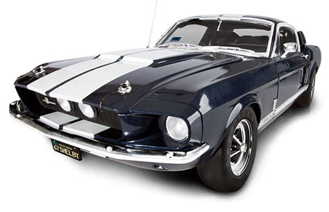 build your own ford mustang shelby de agostini
