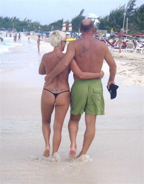 Tony And Cheri Nude Jamaica Mega Porn Pics