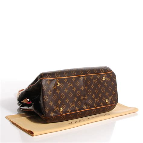 Louis Vuitton Griet Or Dont Griet by Louis Vuitton Monogram Griet 103533