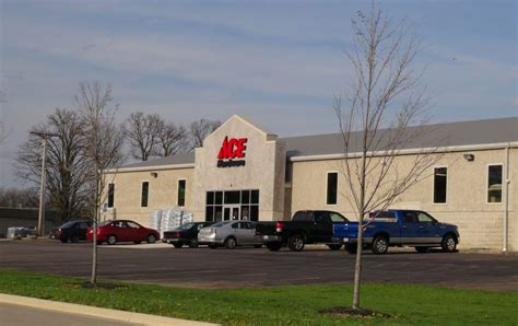 Kunci L Ace Hardware home lw associates