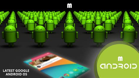 what is the newest android version what is the android version is it android m mytechlogy