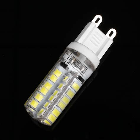 25v replacement lights with white base g9 base ac 220v 48led bulb l replace home light spotlight warm white ebay
