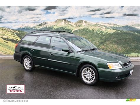subaru station wagon green who else thinks station wagons are page 4 the