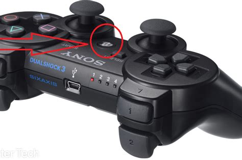 use ps3 controller on android how to use playstation 3 s dualshock 3 controller with your android device