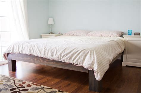 diy bed frame and headboard 10 gorgeous ideas for bed frames that you can diy