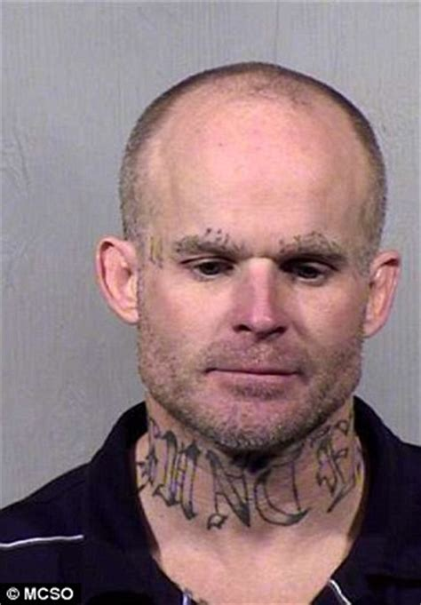 Mesa Arizona Arrest Records Giroux After Shooting Dead One Person In Arizona Daily Mail